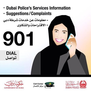 dubai international driving license
